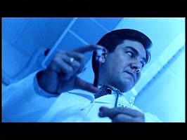 怪しい医師