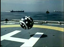 謎のボール