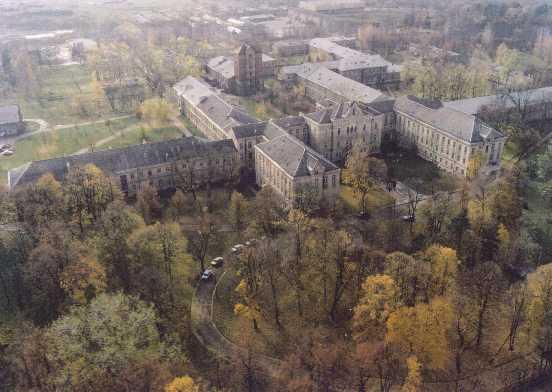 Respublikines Vilniaus psichiatrijos ligonines